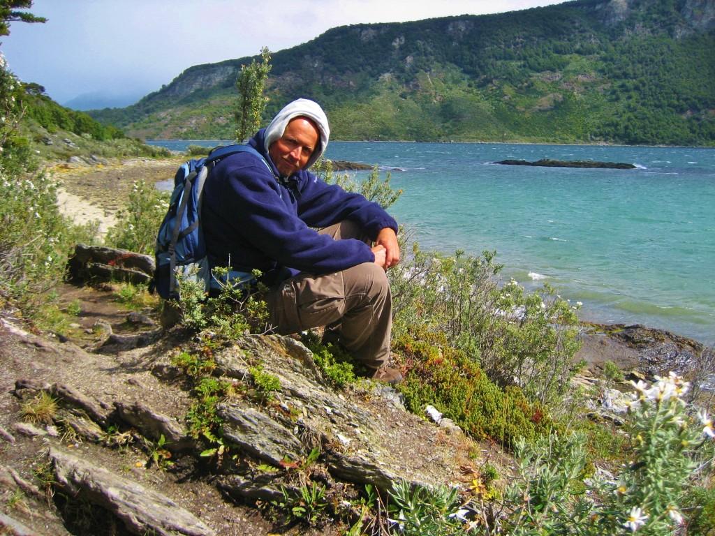 Tierra del fuego - oftewel: Vuurland