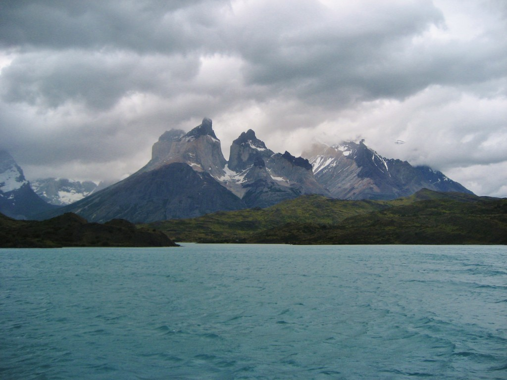 Torres del Paine, terecht het beest bezochte nationaal park van Chili